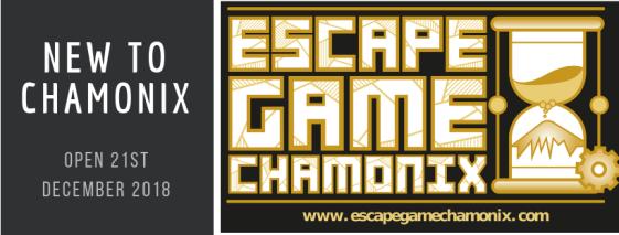 © Escape Game Chamonix