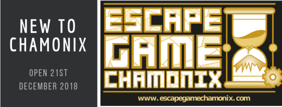 © Escape Game Chamonix