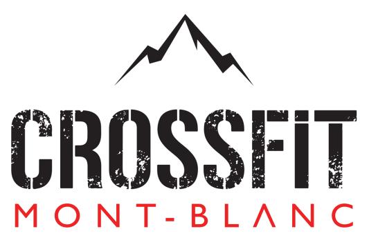 © CrossFit Mont-Blanc