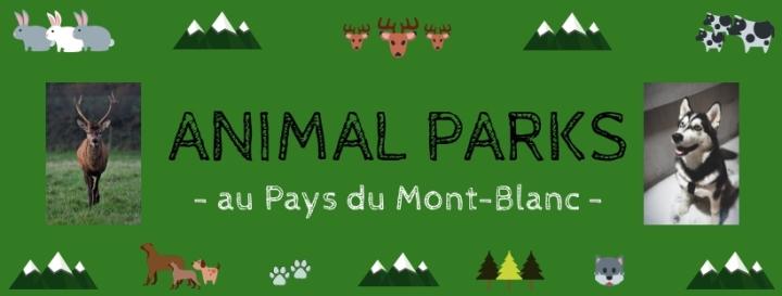 Animal Parks Pays du Mont-Blanc © montblancfamilyfun.com