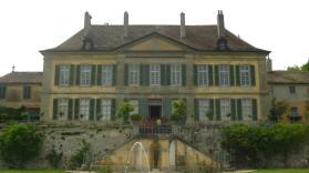 Château de Vullierens © montblancfamilyfun.com