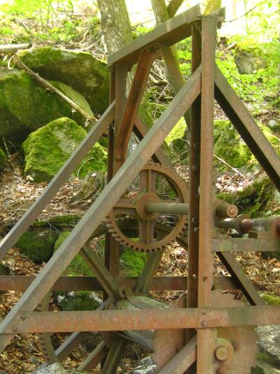 Le Sentier des Graniteurs (Combloux) - picnic © montblancfamilyfun.com