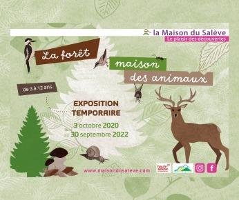 © Maison du Salève