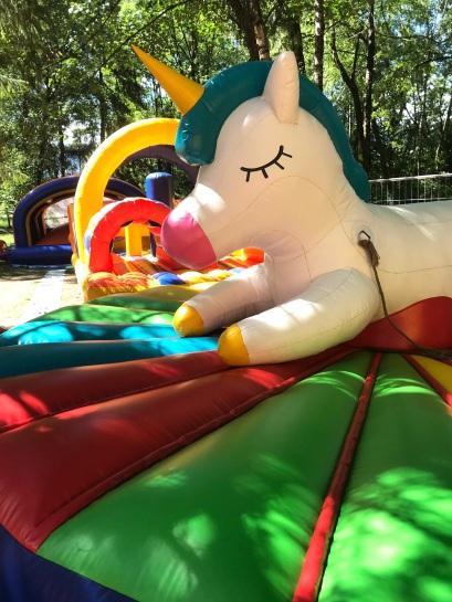 Le Parc en Folie at Lacs des Ilettes © montblancfamilyfun.com
