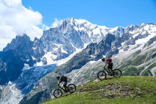 © Alpes Aventures