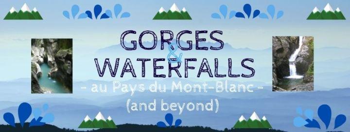 gorges