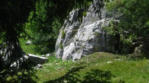 Jardin des Cimes to Refuge de Varan © montblancfamilyfun.com
