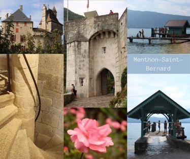 Château Menthon-Saint-Bernard © montblancfamilyfun.com