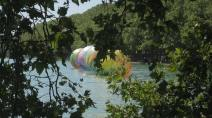 """«Annecy Paysages » / """"Out / Elodie"""" by Elsa Tomkowiak © montblancfamilyfun.com"""
