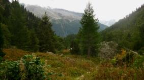Col du Montet © montblancfamilyfun.com