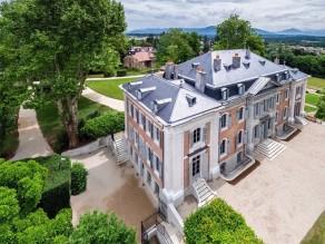 Château de Voltaire © Pays de Gex