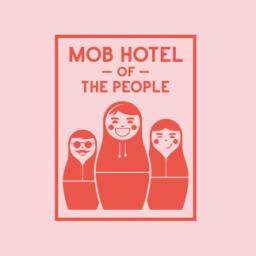 © Mob Hotel, Lyon