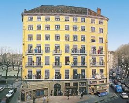 Fresque Lyonnais © lyon-france