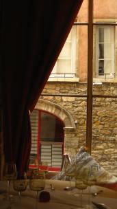 Touareg, Vieux Lyon © montblancfamilyfun