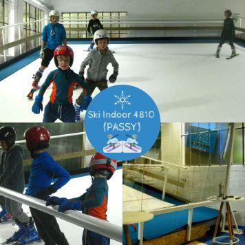 Ski Indoor 4810 © montblancfamilyfun.com