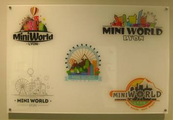 © Mini World Lyon