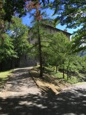Castello Gamba © montblancfamilyfun.com