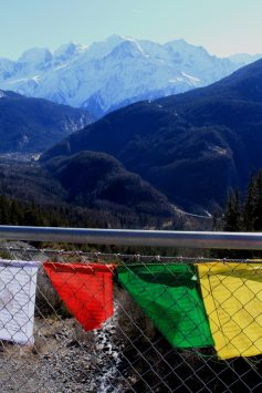 La Passerelle Himalayenne Plateau d'Assy © montblancfamilyfun.com