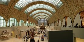 Musée d'Orsay © French Moments