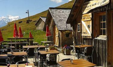 L'Alpage de Balme © tripadvisor