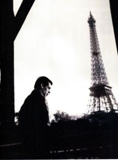 Jacques Brel © Pinterest