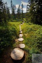 Sentier des Arpelières © Val d'Arly Tourisme