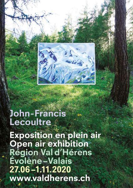 © John-Francis Lecoultre