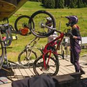 © Bike Park Les Gets