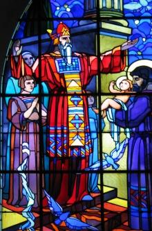 Notre Dame de Toute Grace at Plateau d'Assy © Passy Tourisme