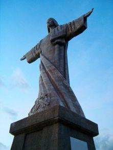 Cristo Rei Madeira © Wikipedia