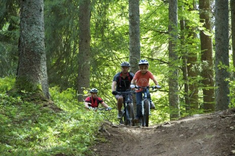 © Bike Park Les Carroz