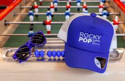 © Le Rocky Pop