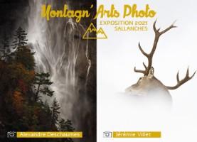 Montagn'Arts Photo 2021 © Sallanches Tourisme