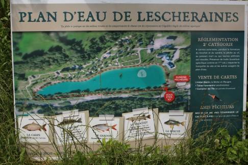 Iles du Chéran Les Bauges