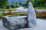Laurenzio Graniteur © combloux.com