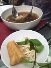 Pho 8 Vietnames restaurant (Cluses) © montblancfamilyfun.com