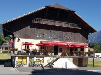 © Le Café du Col