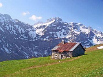 Plateau de Cenise © Mont-Saxonnex Tourisme