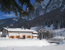 Auberge du Midi @ Mont-Saxonnex Tourisme