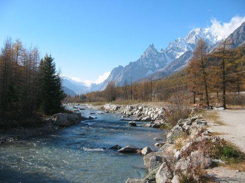 Val Ferret © Wikipedia