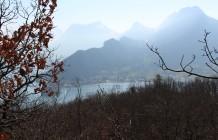 Réserve Naturelle Roc de Chère © montblancfamilyfun.com