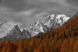 Val Ferret © Paolo Panizzi