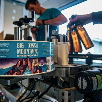 © Big Mountain Brewing