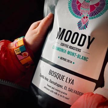 © Moody Coffee Roasters
