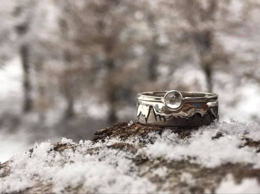 © Michelle Webster Jewelry