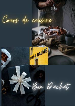 © Café de Balme