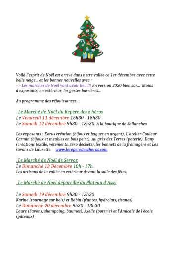 @ Amicale du Plateau d'Assy