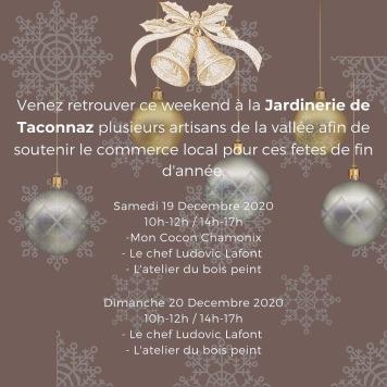 © Jardinerie de Taconnaz