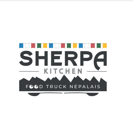 © Sherpa Kitchen Food Truck Nepalais