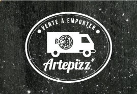 © Arte'Pizz